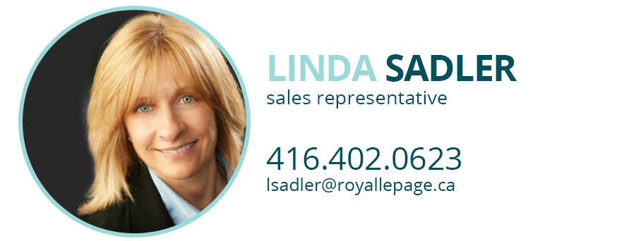 Linda Sadler Sales Representative